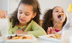Yetersiz beslenme öğrenme güçlüğü yaratıyor
