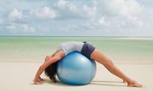 Bilinçsiz pilatese dikkat! Egzersiz programı yüzyıldır vardı