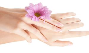 Elleriniz yaşınızın aynası