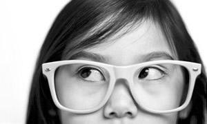 Okul çağındaki  çocuklarda görme bozukluklarına dikkat