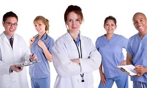 Sağlık personelinin muayene sırasına girmesi iptal edilsin