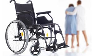 Sağlıkta engelli devrimi: Zile bas, tedavi ol