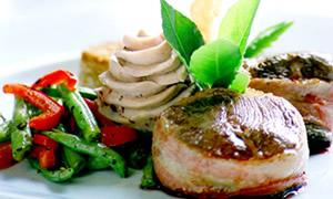 Sanal yiyecekle terapi, Yiyeceklerin resimleri sanal