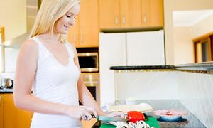 Beslenme bozukluğuna karşı 'sanal yiyecek'