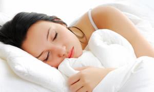 Uykunuz hasta olabilir!
