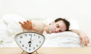 7 saatten az ya da çok uyumayın