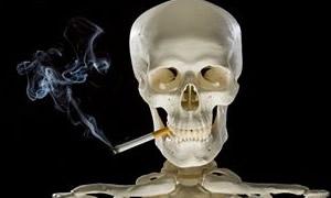 Her nefes sigara 100 bin beyin hücresini öldürüyor
