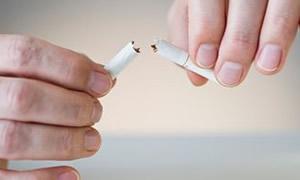 Sigarayı bırak, 20 dakikada iyileş