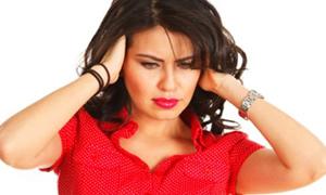 Şiddetli baş ağrılarını önemseyin
