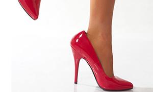Ayak sağlığı, ayakkabı seçimine bağlı