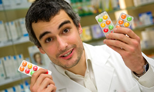 Bitkisel ilaçlar eczanede satılacak