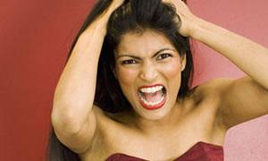Aşırı kilo öfke belirtisi olabilir