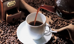 Kahvenin zararı kadar yararı da var