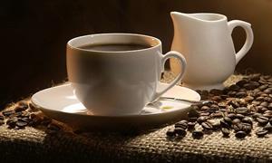 Stresliyken içilen kahve 'tik' yapıyor