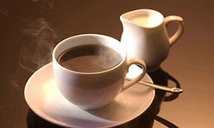 Hamileyken kahve içmeyin!
