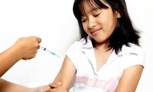 Hepatit A ve suçiçeği, aşı takvimine giriyor
