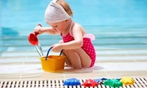 Güneş çocuklara daha mı çok zarar verir?