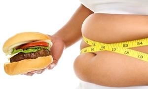 Obez hastaların yüzde 90'ı verdikleri kiloları geri alıyor