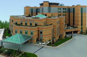 Acıbadem Bursa Hastanesi, 6 ayda 10 bin SGK'lıya hizmet verdi
