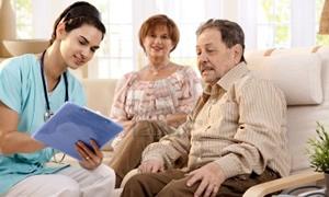 2011 yılında 100 bin hastaya, evinde bakılacak