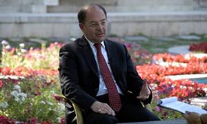 Recep Akdağ'ın 13.07.2010 Tarihli NTV Röportajı