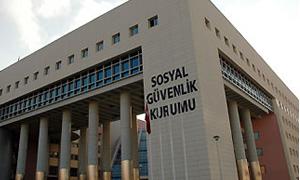 Sgk Yönetim Kurulu Üyesine Soruşturma için Bakanlık'tan İzin Alınacak