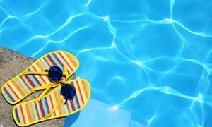 Turistik tesis havuzlarına sıkı denetim