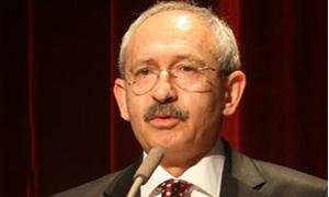Tekin'den Kılıçdaroğlu'na belgeli destek