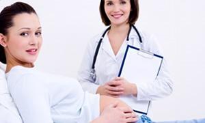 Hamilelere 24 saat doktor hizmeti