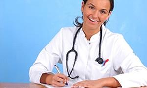 Kamuda çalışan hekimler için kısmi zaman dilekçesi