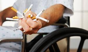 8 saniyede 1 kişi sigaradan ölüyor
