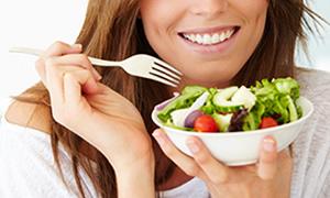 Sağlıklı yemek yeme takıntısı en yenisi