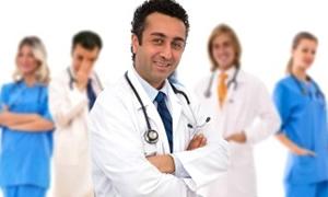 Özel Hastanelerden iş garantili üniversite