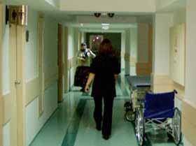 Ülkemizde en çok sağlık hakkı ihlâl ediliyor