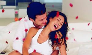 İşte en mutlu çiftler, Peki onların sırları ne?