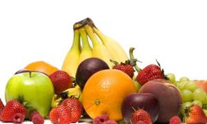 105'lik ninenin sağlık sırrı, meyve ve sütte
