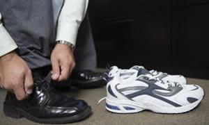 Yanlış ayakkabı seçimi sakatlık nedeni