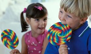 'Şeker yiyen çocuklar 12 yaşında yaşlanıyor'
