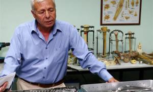 Dünya çapında protez üretiyorlar