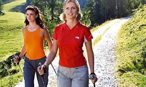 Yürüyüş meme kanseri riskini azaltıyor