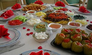 En sağlıklısı Türk mutfağı, Optimum sağlık için 25 adım