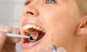 Bütün memurlara özel dişçi hizmeti