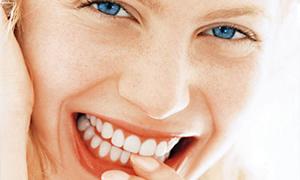 Dişleriniz Parıldasın