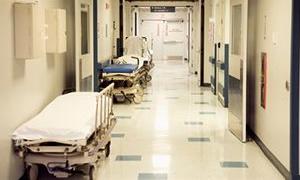 Hastanelere 'fiks mönü' 2011'de başlanacak