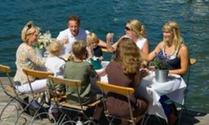 Aile yemekleri çocukların madde kullanmasını engelliyor