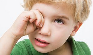 Çocuklarda Hırçınlığı nasıl önlersiniz?