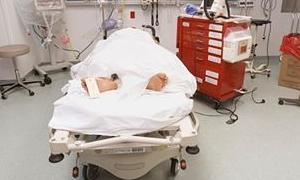 Pusat öldü, ameliyathane 30 günlüğüne kapatıldı