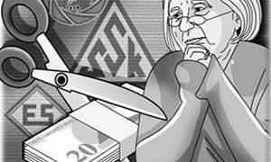 Yurtdışı borçlanmasıyla emekli olanlar dikkat!