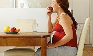 Erken ergenlik obezite nedeni