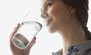 Sağlıklı oruç için bol sıvı tüketin